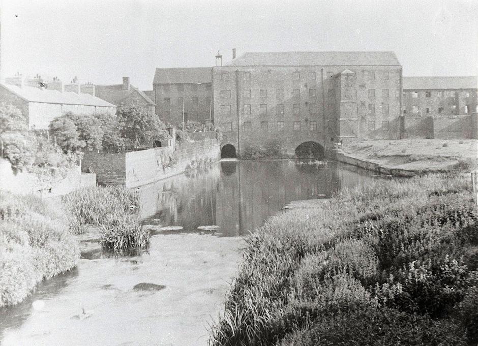 Nantwich Mill