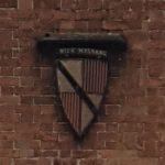 Nantwich RDC coat of arms