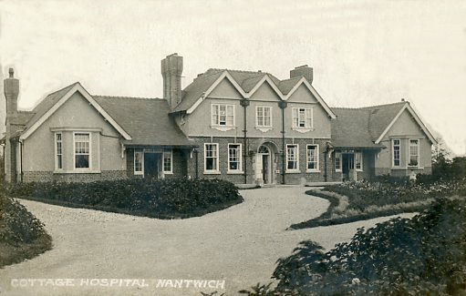 Nantwich Cottage Hospital