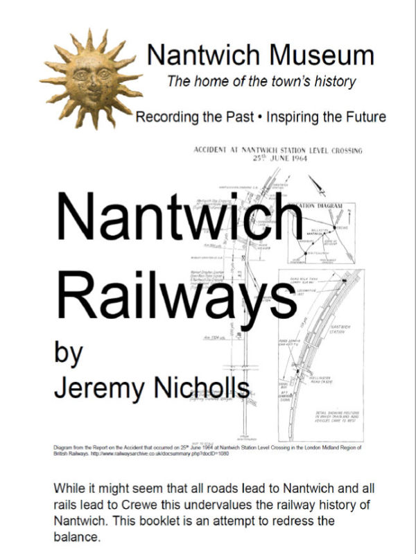 Nantwich Railways