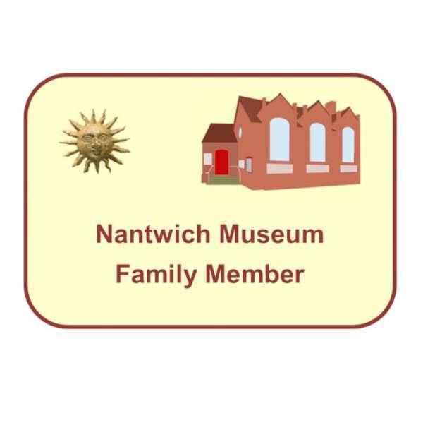 Nantwich Museum - Family Member