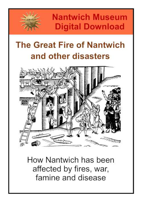 The Great Fire of Nantwich and other disasters