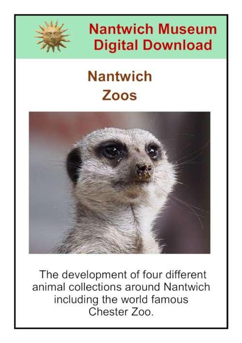 Nantwich Zoos