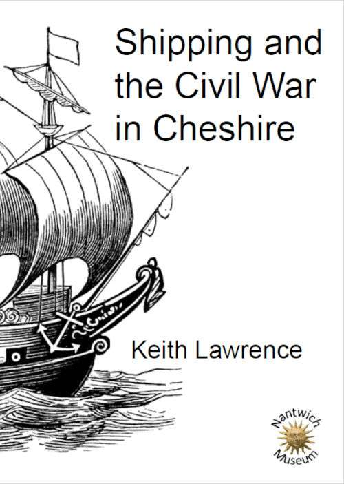 Shipping and the Civil War in Cheshire