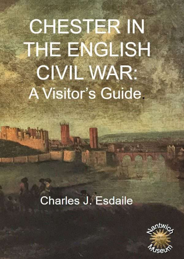 Chester in the English Civil War