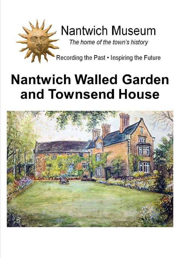 Nantwich Walled Garden and Townsend House