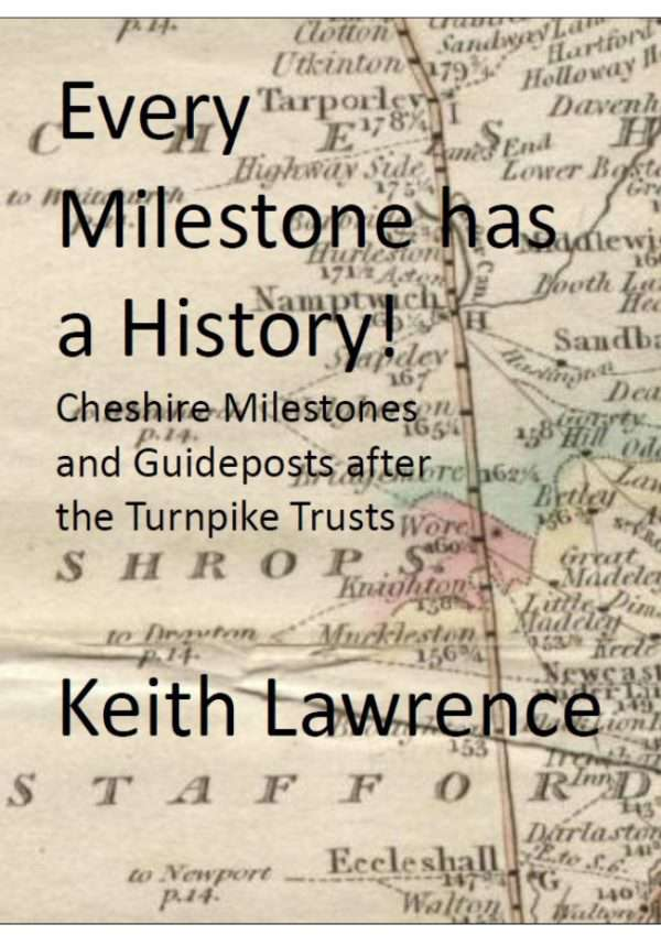 Every Milestone has a History cover