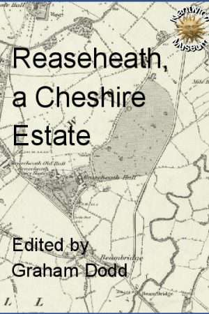 Reaseheath, a Cheshire Estate cover