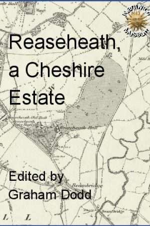 Reaseheath, a Cheshire Estate cover