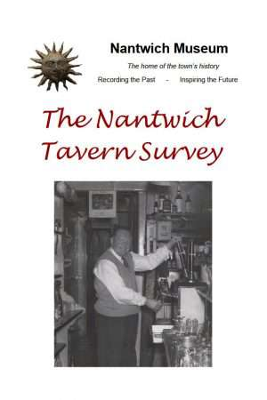 Cover of Nantwich Tavern Survey
