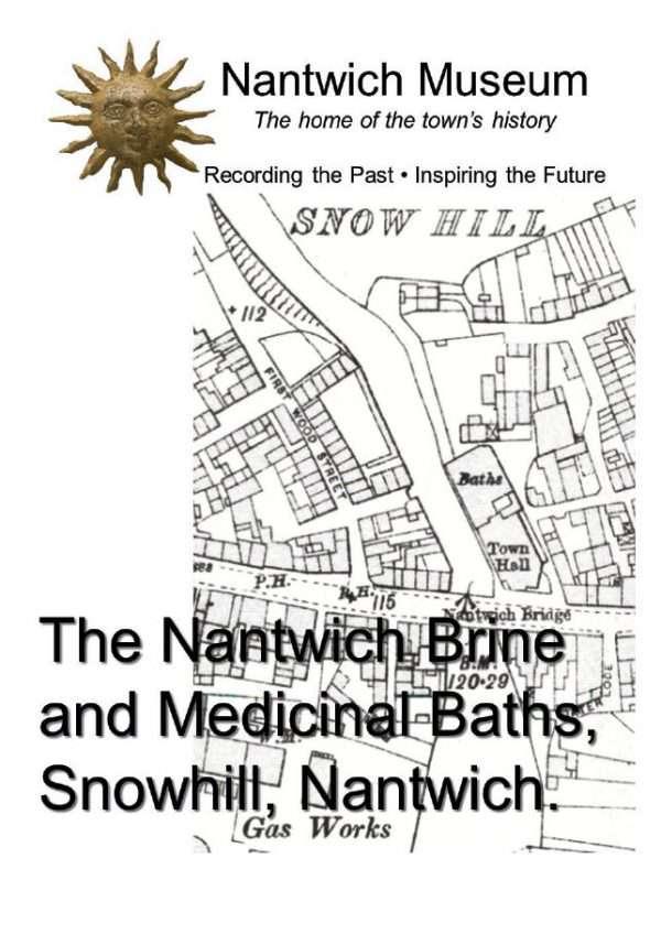 Nantwich Brine and Medicinal Baths cover