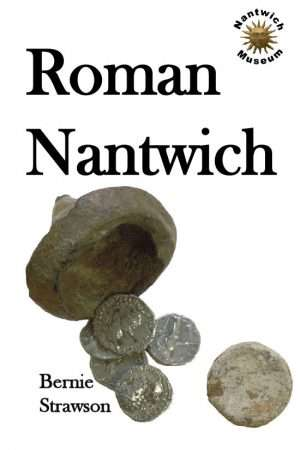 Cover to booklet about Roman Nantwich