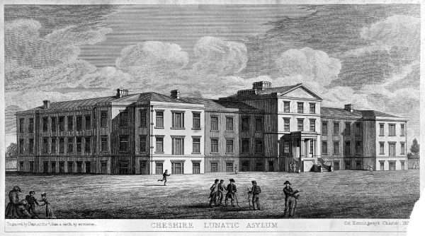 Chester Lunatic Asylum