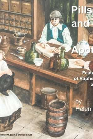 Pills, Potions and Poisons - an Apothecary's Tale